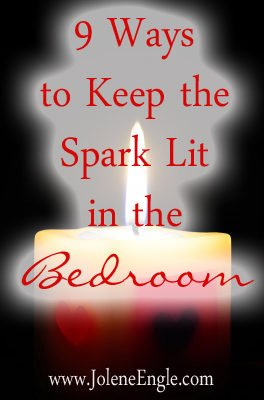 9 Ways to Keep the Spark Lit in the Bedroom