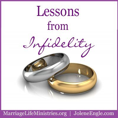 Lessons from Infidelity