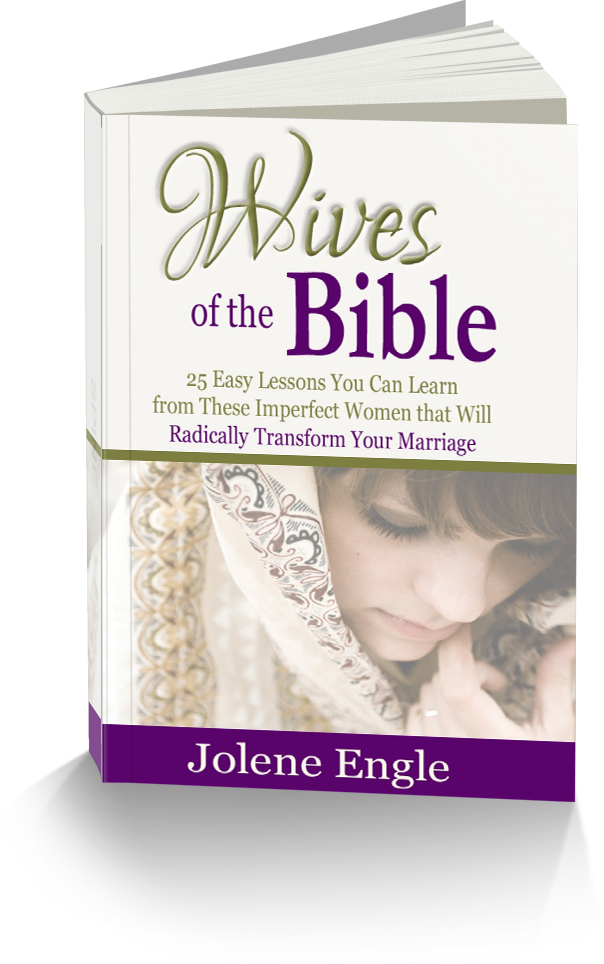 Wives of the Bible book