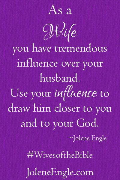 A Wife of Influence