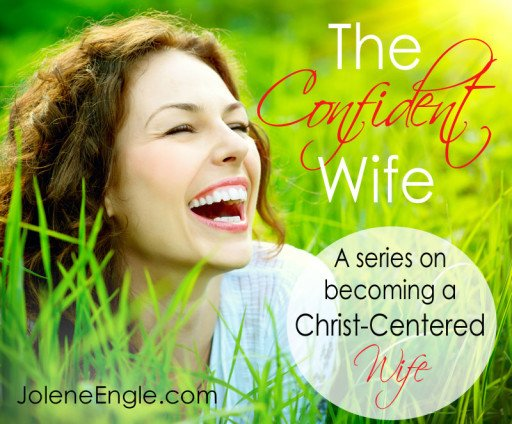 The Confident Wife by Jolene Engle
