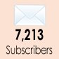 email subscribers button copy