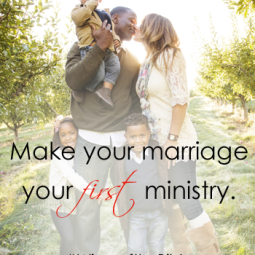 Marriage Principle #20 from the life of Priscilla- Wives of the Bible by Jolene Engle
