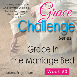 Grace in the Marriage Bed