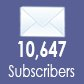 email subscribers button