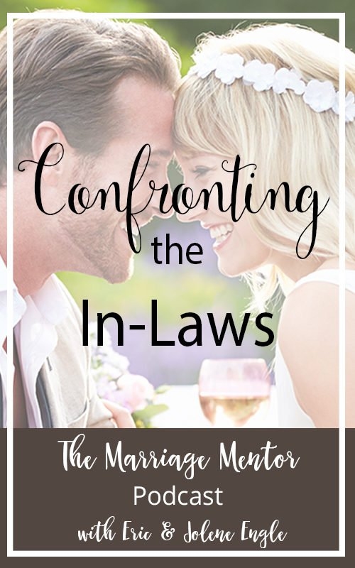 Confronting the In-laws