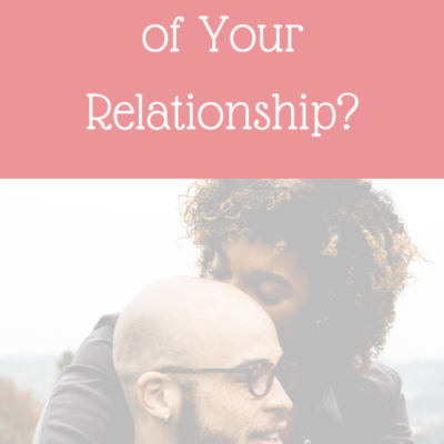Does God Approve of Your Relationship?